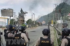 Reportan decenas de muertos en Indonesia tras incidentes violentos