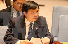Llama Vietnam al máximo compromiso de las naciones con el multilateralismo