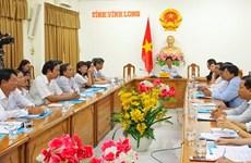 Respalda fondo alemán capacitación de funcionarios de provincia vietnamita