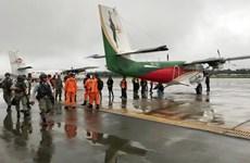 Recuperan en Indonesia cadáveres de víctimas de accidente aéreo