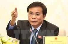 Oficina del Parlamento vietnamita aclara información sobre nueve personas que permanecen ilegalmente en Corea del Sur