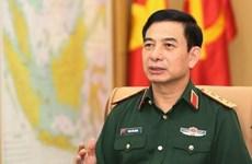 Cooperación en defensa, pilar en los lazos Vietnam-Myanmar
