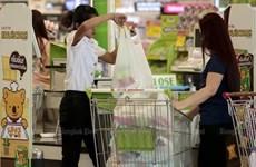 Grandes minoristas de Tailandia eliminarán distribución de bolsas plásticas en sus tiendas
