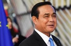 Comprometida ASEAN con esfuerzos globales contra cambio climático