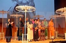 Prioriza Vietnam la conservación y promoción de valores culturales tradicionales