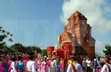 Felicitan en Vietnam a la minoría étnica Cham en ocasión de su fiesta tradicional