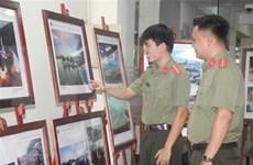 Exhiben en provincia vietnamita fotos y documentales sobre ASEAN