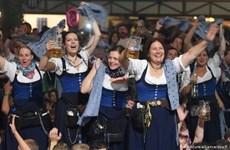 Celebrarán fiesta de la cerveza alemana en Hanoi y Ciudad Ho Chi Minh