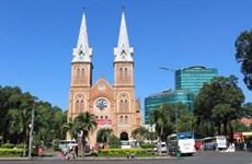 Recibe Ciudad Ho Chi Minh a más de 6,2 millones de turistas extranjeros en nueve meses de 2019