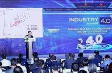 Efectuarán en Vietnam Foro y Exposición Internacional sobre Industria 4.0