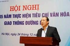 Despojan a  exviceministro de Transporte de Vietnam de tal condición  por sus violaciones