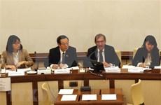 Recaba Vietnam el apoyo de Italia para pronta ratificación del TLC  con la UE
