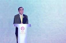 Llama Tailandia a la ASEAN a acelerar cumplimiento de los Objetivos de Desarrollo Sostenible