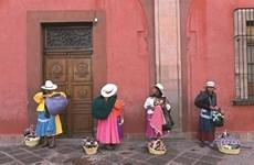 """Presentan Hanoi exposición fotográfica """"México-Vietnam: En las encrucijadas de la visión"""""""