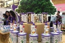 Atrae Exposición Internacional de Productos Maternos en Vietnam nutrida participación