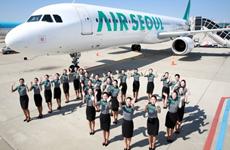 Abrirá aerolínea sudcoreana  nueva ruta a Hanoi