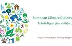 Comienza en Vietnam Semana Europea de Diplomacia Climática 2019