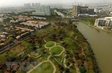 Grupo vietnamita se incorpora a los esfuerzos por impulsar arquitectura verde