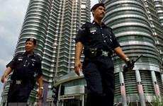 Arrestan en  Malasia a 15 presuntos  terroristas