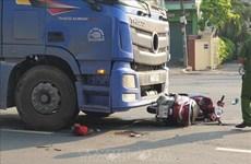 Disminuye en Vietnam la cantidad de accidentes de tráfico en primeros nueve meses de 2019
