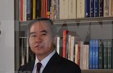 Abogan altos funcionarios de la UE por fortalecer relaciones con Vietnam