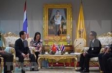Vietnam y Tailandia se proponen ampliar intercambio pueblo a pueblo