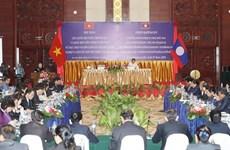 Debaten los Parlamentos de Vietnam y Laos asuntos referentes al bienestar social