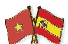 Destacan asociación estratégica Vietnam- España