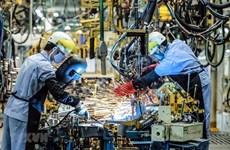 Vietnam alcanza crecimiento de PIB récord en nueve años