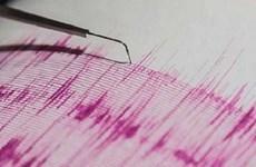 Terremoto de 6,4 grado en la escala de Richter sacude sur de Filipinas