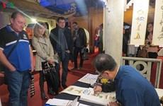 Participa Vietnam en Feria Internacional Metz de Francia