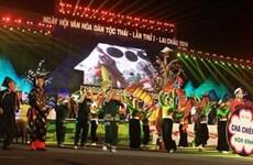 Promocionarán en Vietnam cultura tradicional de la etnia Thai