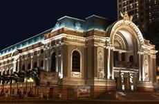 Concierto de ópera de Italia en Ciudad Ho Chi Minh