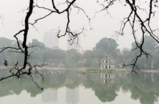 Anuncios sobre Hanoi en CNN atraen a televidentes internacionales