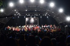 Actuará Orquesta sinfónica de Londres en espacio peatonal de Hanoi