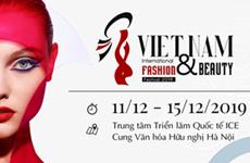 Celebrarán en Vietnam Festival Internacional de Moda y Belleza