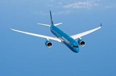 Reajusta Vietnam Airlines horarios de vuelo por tormenta Mitag