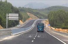 Inauguran carretera Bac Giang-Lang Son