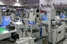 Sube en Vietnam el capital registrado de nuevas empresas