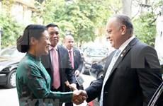 Aspira Vietnam a fortalecer la solidaridad internacionalista con Venezuela