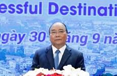 Insta premier de Vietnam desarrollo de economía fronteriza en provincia de Lang Son
