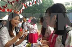 Aumenta número de estudiantes vietnamitas en Corea del Sur