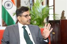 Vietnam es pilar en política de la India hacia el Oriente, afirma embajador