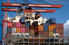 Registrará Vietnam alto superávit comercial con Japón en 2019