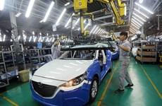 Atrae Vietnam 26 mil millones de dólares de inversión extranjera en nueve meses