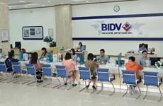 Destacan al banco BIDV como la marca más fuerte de Vietnam este año