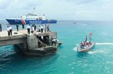 Repudia prensa de la India violaciones chinas en aguas de Vietnam