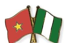 Felicitan dirigentes de Vietnam a Nigeria por su Día de la Independencia