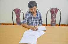 Arrestan en Vietnam a narcotraficante de heroína a través de frontera con Laos