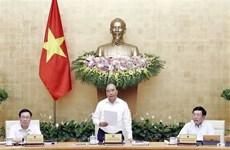 Destaca Gobierno de Vietnam el sobrecumplimiento de las metas trazadas para 2019